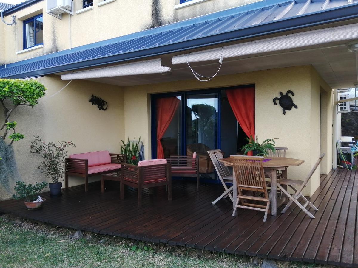 Location Maison Le Piton Saint Leu