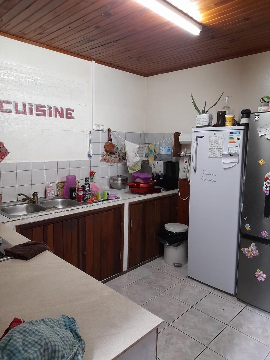 Maison - La Riviere