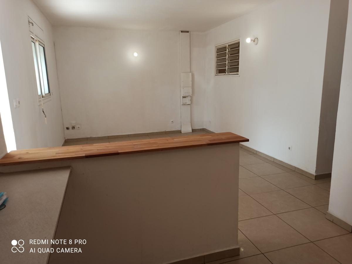 Appartement - La Riviere
