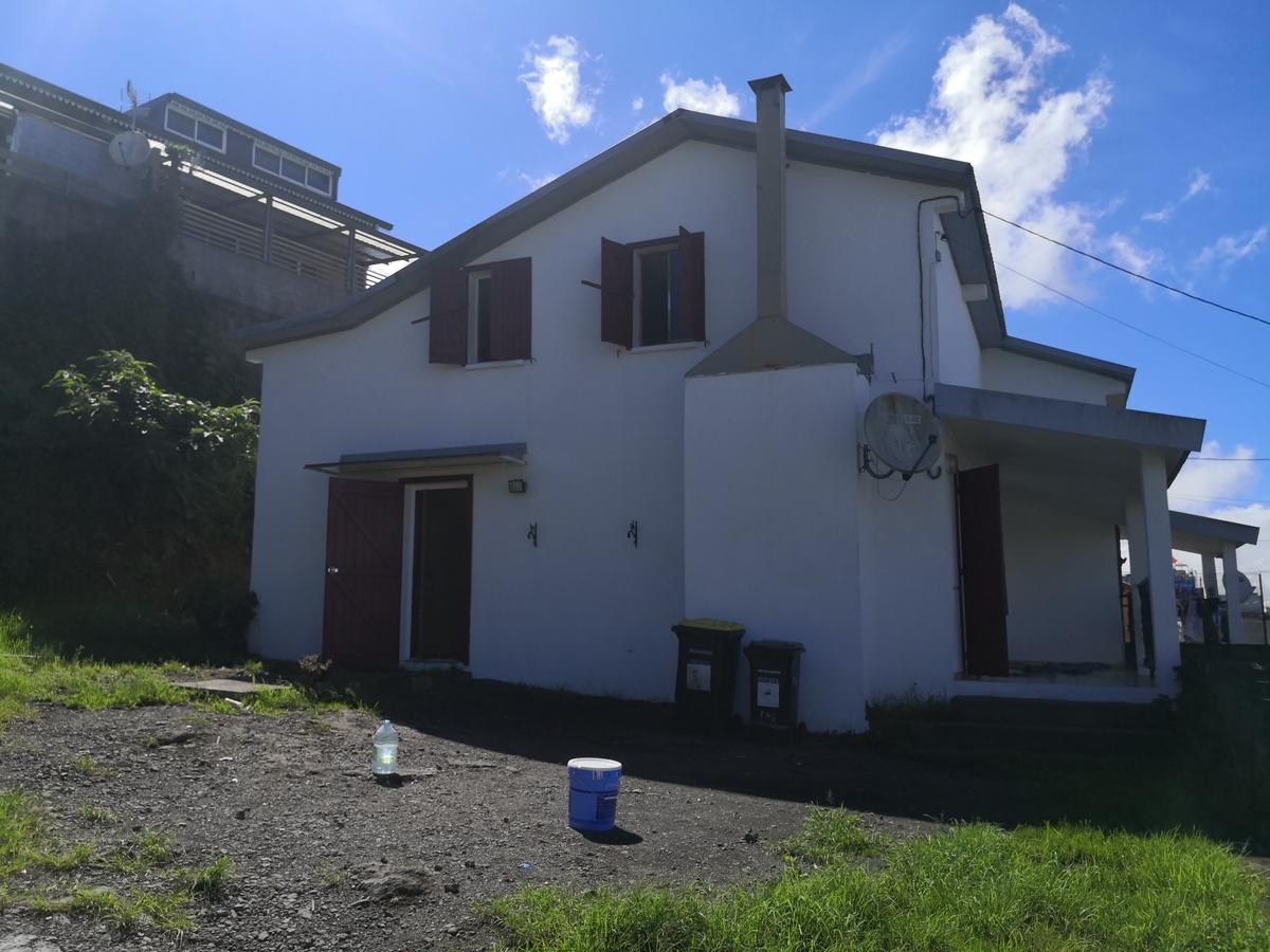 Maison - La Plaine des Cafres