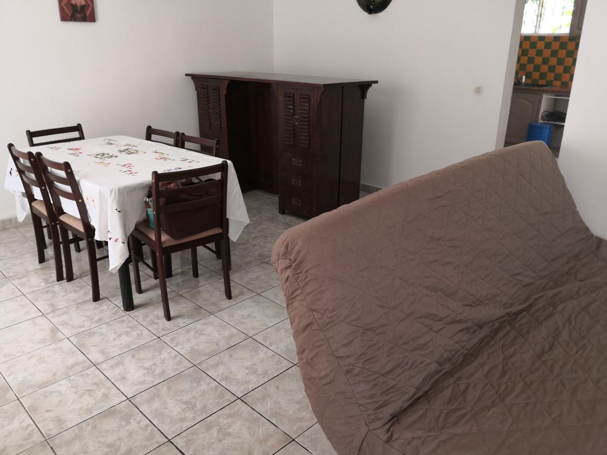 Maison - L'Étang-Salé