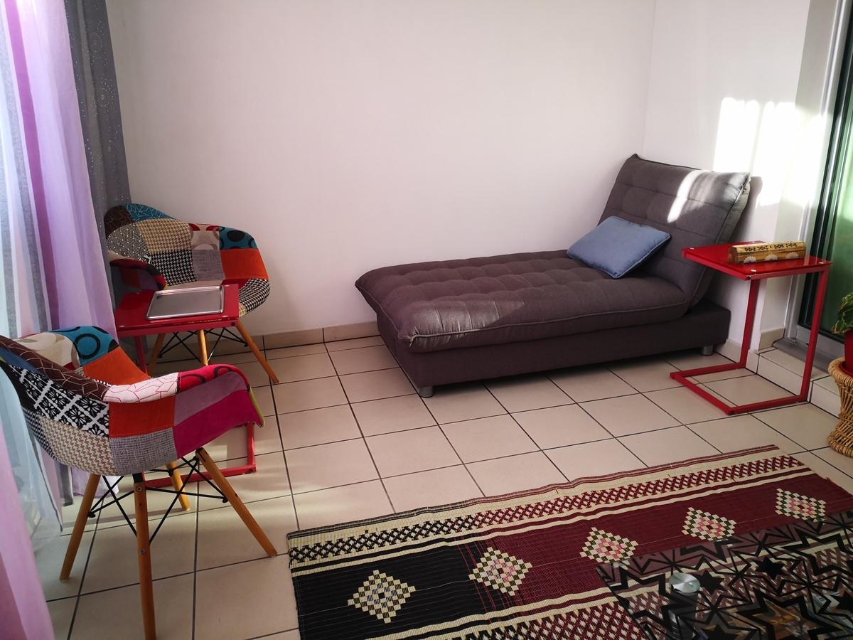 Appartement - Terre Sainte