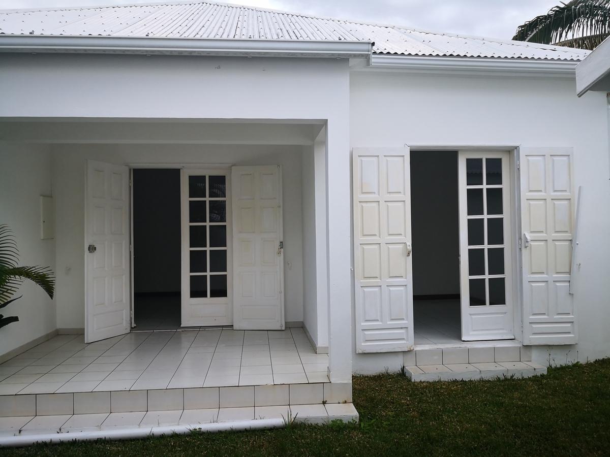 Maison - Saint-Pierre