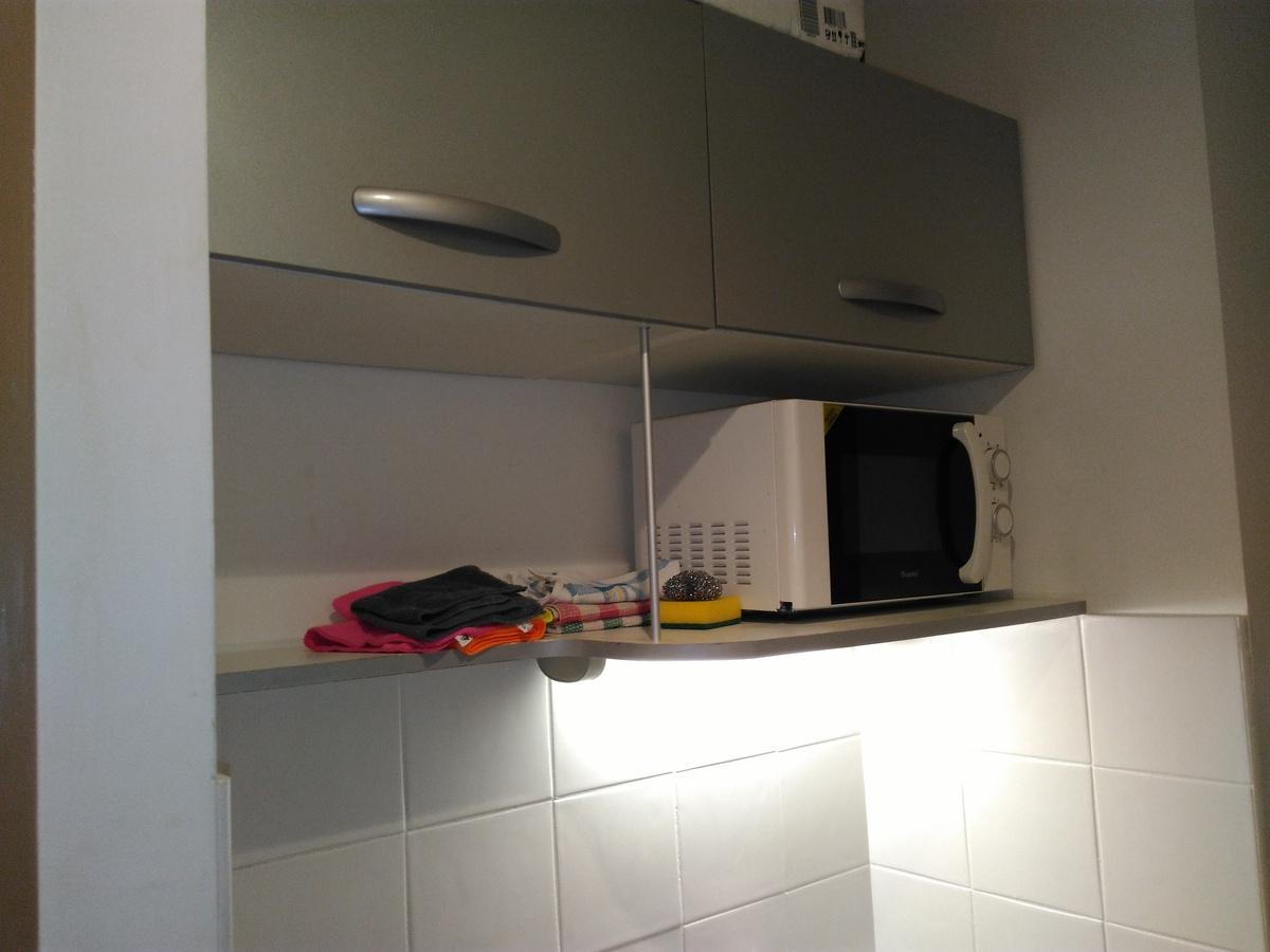 Appartement - Moufia