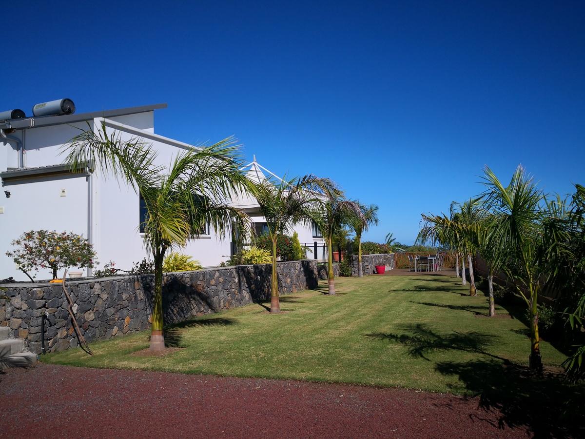 Villa - Saint-Pierre